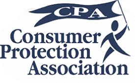 Consumer Protection Association Member Logo