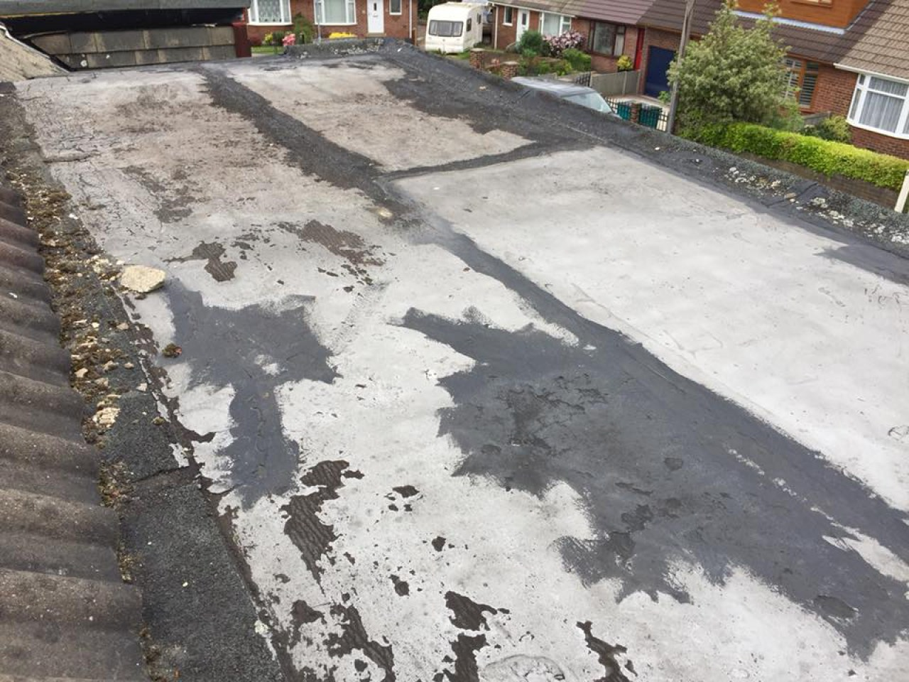 Roof Repair Carr Gate Wakefield