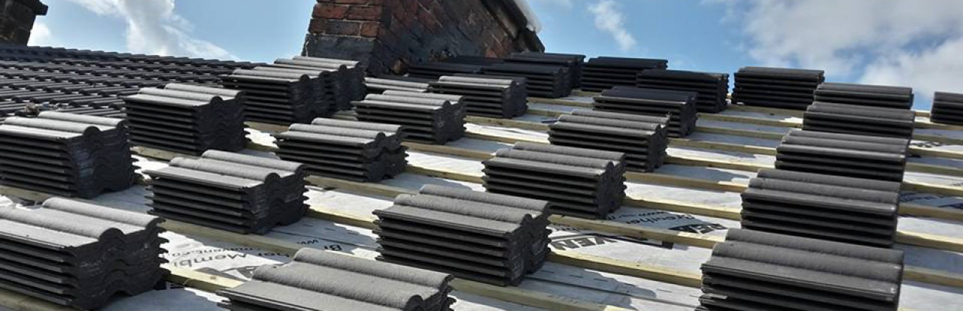 Roof Repairs Alverthorpe Wakefield