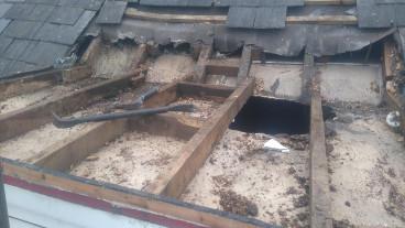 Roofing Wrenthorpe Wakefield