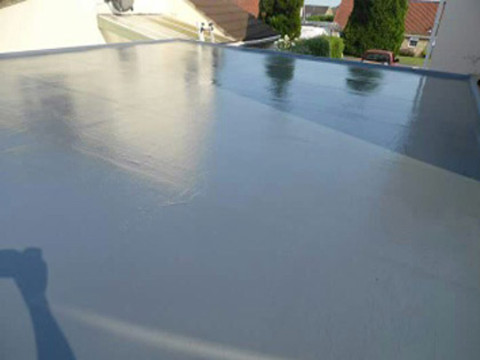 Flat Roof Repair Woolgreaves Wakefield